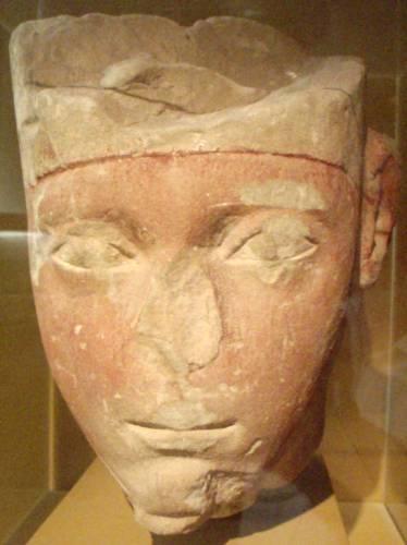 Аменхотеп I
